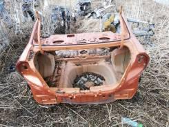 Задняя часть крыло Chevrolet aveo T250