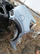 Задняя часть крыло ford focus 2 хетчбэк