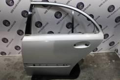 Дверь задняя левая Mercedes-Benz W211 (MB Garage)