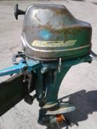 Вихрь. 20,00л.с., 2-тактный, бензиновый, нога S (381 мм), 1975 год