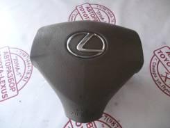 Подушка безопасности водителя. Lexus RX330, GSU30, GSU35, MCU33, MCU38 Lexus RX350, GSU30, GSU35, MCU33, MCU38 Двигатели: 2GRFE, 3MZFE