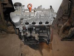 ДВС CAVD Volkswagen 1.4 литра DSG 03C100091T Контрактный 03C100035J