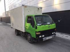 Toyota ToyoAce. Продам грузовик Toyota toyace, 3 000куб. см., 1 500кг., 4x2
