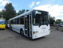 Лиаз 525665. ЛиАЗ 525665 - среднепольный пригородный автобус с дизельным двигателем, 55 мест, В кредит, лизинг