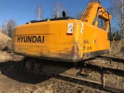Hyundai R290LC-7A. Продаётся экскаватор Хундай R290LC-7A, 1,50куб. м.