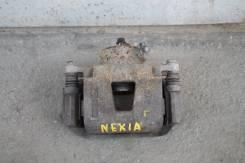 Суппорт тормозной. Daewoo Nexia, KLETN A15SMS, F16D3