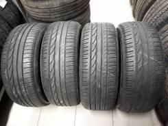Bridgestone Turanza ER300. Летние, 2014 год, 10%, 4 шт