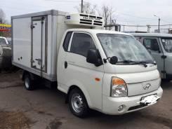 Hyundai Porter II. Xyundai porter, 2 900куб. см., 1 500кг., 4x2