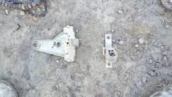 Подушка глушителя. Audi TT, 8N3, 8N9