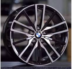 """BMW. 9.0/10.5x20"""", 5x120.00, ET40/35, ЦО 74,1мм."""