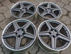 "Mercedes. 8.5x19"", 5x112.00, ET43, ЦО 66,6мм. Под заказ"