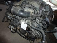 Двигатель (ДВС) BMW 7 E65 N62B36 2001-2008