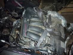 Двигатель BMW 318i, E46, N42B20AB