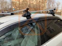 Дуги багажника. Toyota Crown, GRS200, UZS200