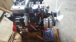 Двигатель в сборе. Yigong ZL20 Shanlin ZL-20 Fukai ZL 920