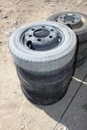 Продам резину с дисками 145 R13 LT 8 P. R.