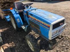 Mitsubishi. Продам трактор., 14 л.с.