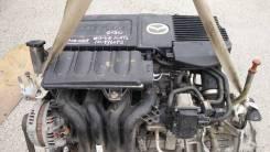 Двигатель в сборе ZJ-VE Demio dy3w