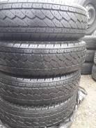 Bridgestone R600. Летние, 2005 год, 5%, 4 шт