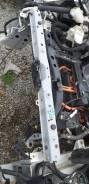 Крышка рамки радиатора. Nissan Leaf, ZE0 Двигатель EM61