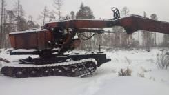 АОМЗ ЛТ-72Б. Продам погрузчик-лесоштабелер ЛТ-72Б