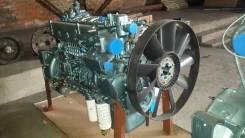 Двигатель (ДВС) HOWO WD615.47 Евро-2 371 л. с
