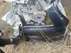 Задняя часть крыло Renault Megane II 2003-2009