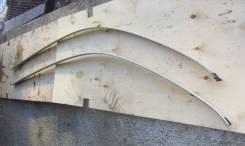 Молдинг крыши для Porsche Cayenne 2003-2010
