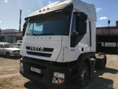Iveco Stralis. Продам седельный тягач AT440S430 2011 год выпуска, 10 308куб. см., 20 000кг., 4x2