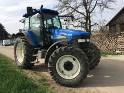 New Holland. Продам трактор TM 120, 122 л.с.