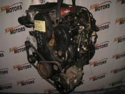 Двигатель Форд Мондео 2 дизель 1,8 TD 1995-2000 RFN