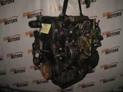 Двигатель Ford Mondeo 2 1.8 TD RFN RFM