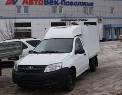ВИС. -234900 фургон-рефрижератор, 2019 г. в., 1 600куб. см., 550кг., 4x2