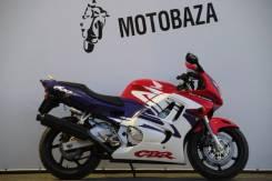 Honda CBR 600. 600куб. см., исправен, птс, без пробега