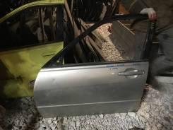 Дверь передняя левая Toyota GXE10