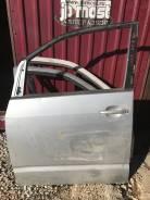 Дверь передняя левая Toyota AZR60