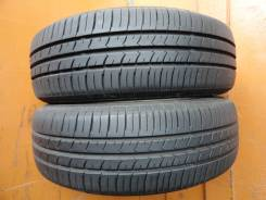 Goodyear EfficientGrip Eco EG01. Летние, 2018 год, 5 %, 2 шт