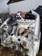 Задняя часть Chevrolet Lacetti 2003-2013 крыло
