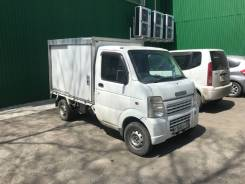 Suzuki Carry Truck. , 700 куб. см., 450 кг., 4x4