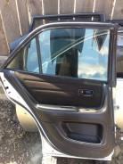 Дверь Toyota Altezza задняя левая