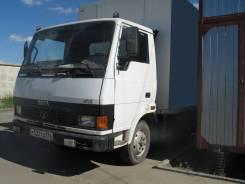 Tata 697 NA. Продается грузовой промтоварный фургон ТАТА 697 NA, 5 647куб. см., 5 000кг., 4x2