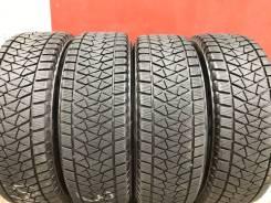 Bridgestone Blizzak DM-V2. Зимние, без шипов, 2015 год, 10%, 4 шт