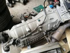 АКПП. BMW 5-Series, E60