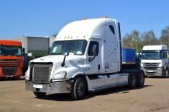 Freightliner Cascadia. Седельный тягач , 14 011куб. см., 15 687кг., 6x4