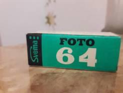 Фотопленки.