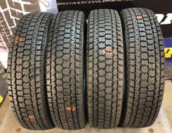 Goodyear Wrangler IP/N. Зимние, без шипов, 2013 год, 10 %, 4 шт