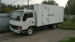 Mitsubishi Fuso Canter. Mitsubishi canter, 4 200куб. см., 3 000кг., 4x2