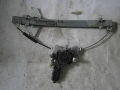 Стеклоподъемный механизм. Kia Magentis Hyundai Sonata