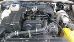 Двигатель в сборе. ГАЗ 31105 Волга ГАЗ 3102 Волга ГАЗ 3110 Волга