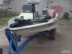 Yamaha. длина 4,00м., двигатель подвесной, 30,00л.с., бензин